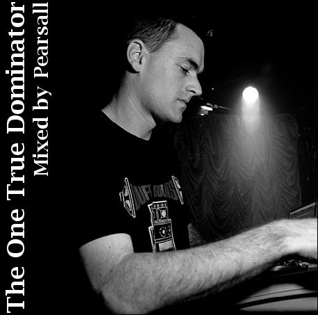 Dom Sweeten - Filterworks EP