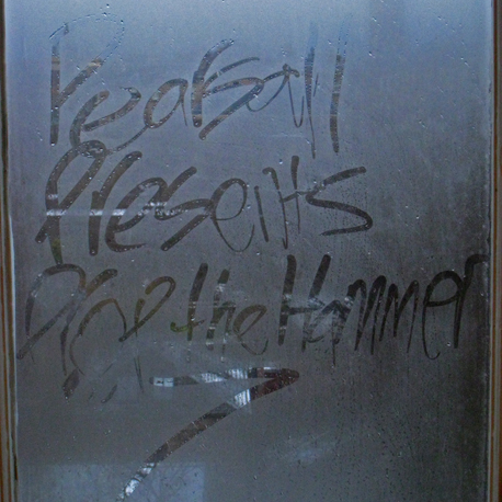 window writing